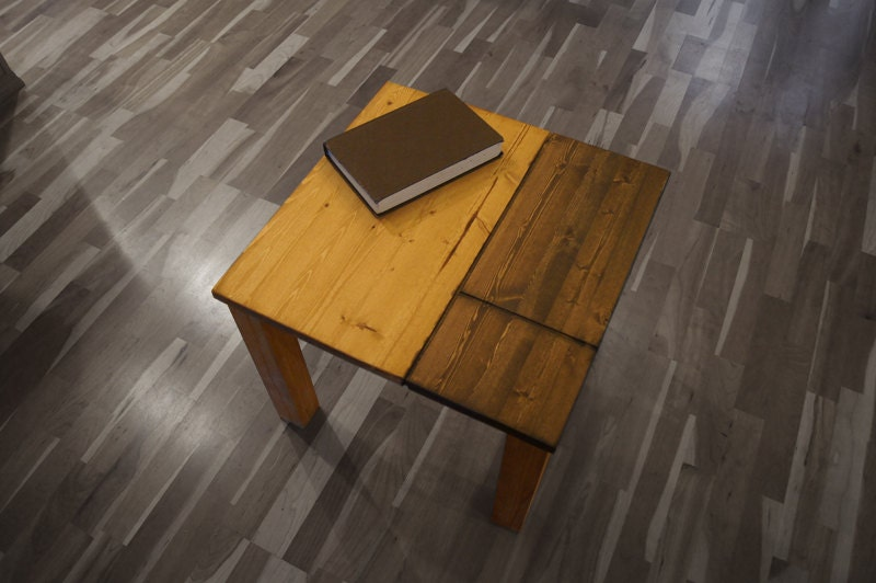 Node series End Table ( 20% OFF Earth day Sale Today Only )