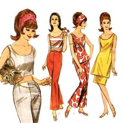 Vintage Club Dresses