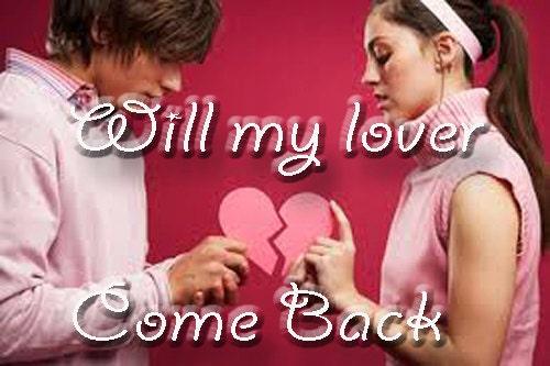 Will My Love Come Back Tarot Reading PLUS Ritual
