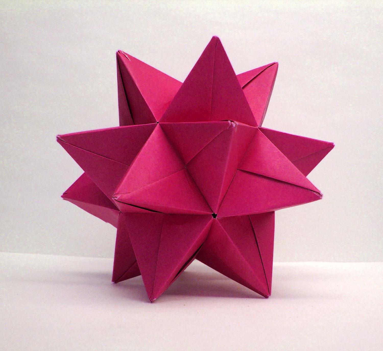 modular star origami instructions wwwimgkidcom the