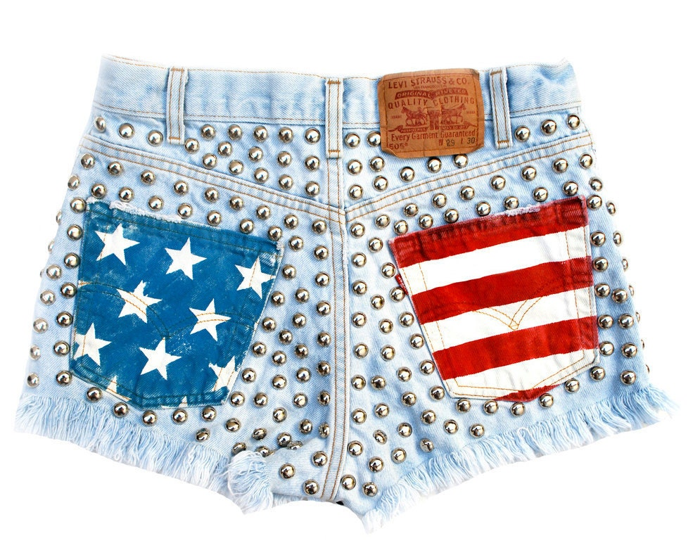 The Groupie Shorts