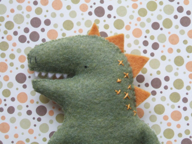 Felt Dinosaurus-Rex