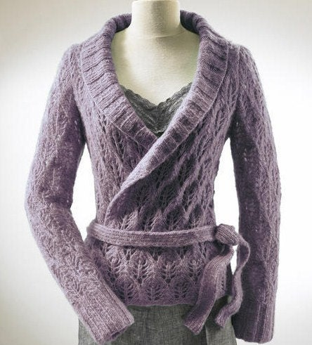 EASY CARDIGAN PATTERNS | Browse Patterns