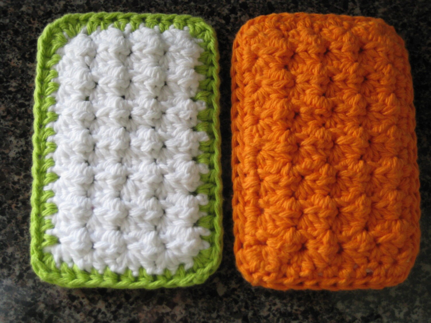 Crocheting Scrubbies : CROCHET SCRUBBIES PATTERN Design Patterns