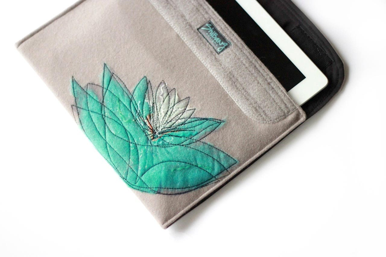 Mint Julep Ipad 3 Sleeve