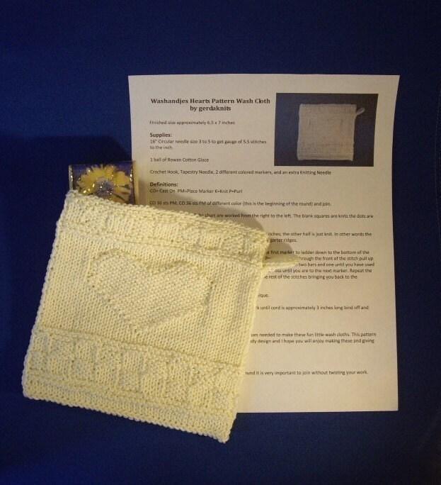 Knit Pattern Design Patterns Gallery