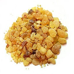 Frankincense Resin 1 oz