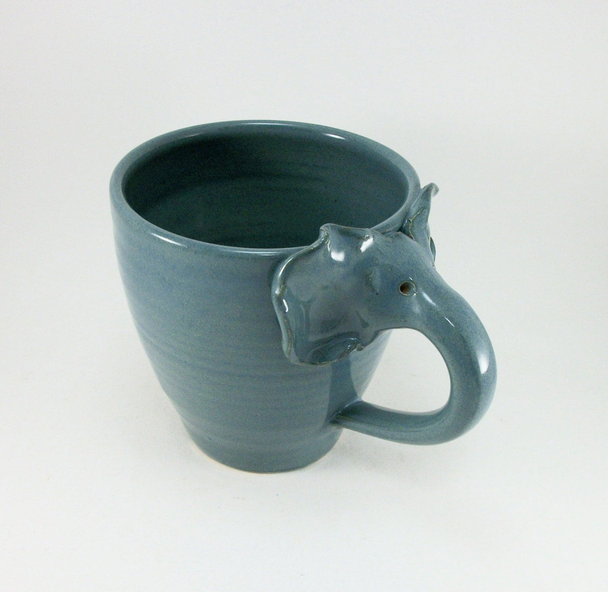 another elephant mug