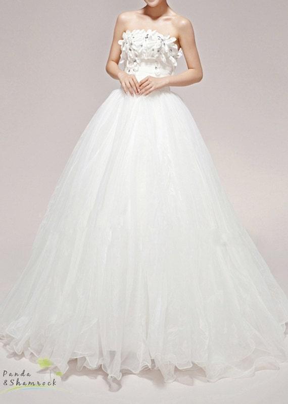 Daisy Wedding Dresses