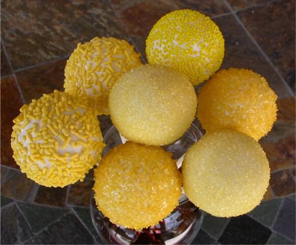 lemon zest color - photo #38