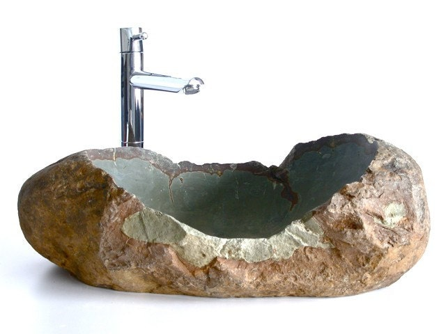 Natural Stone Bathroom Sink