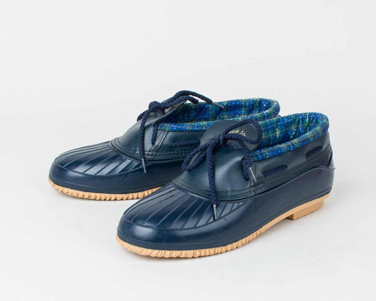 Duck Shoes