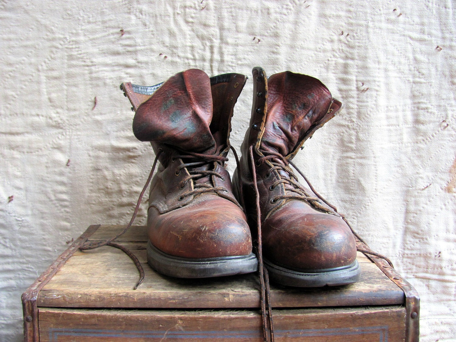 Red Wing Steel Toe Boots For Men Red Wing Steel Toe Work Boots