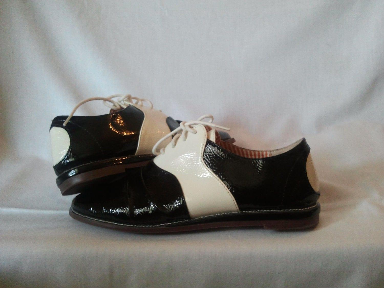 Womens Tuxedo Shoes