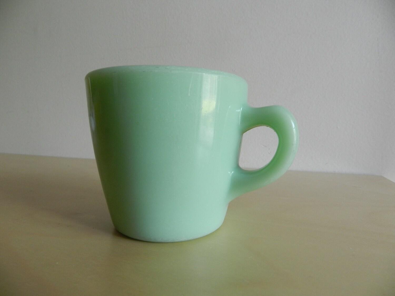 jadeite mug