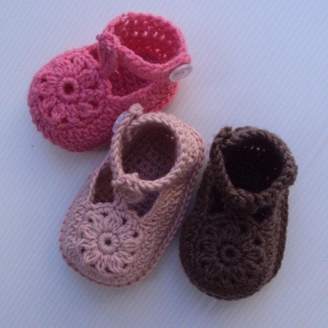 Crochet Flower Motifs Crochet For Beginners