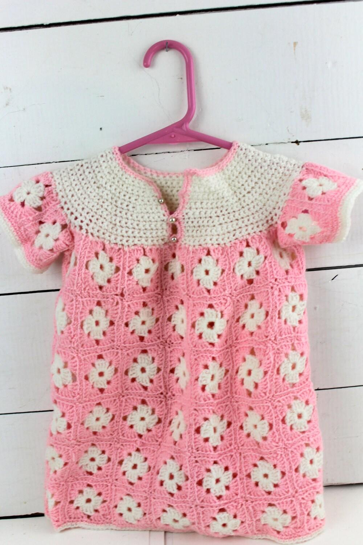 MIL AZAHARES BLANCOS: Vestidos vintage para bebés