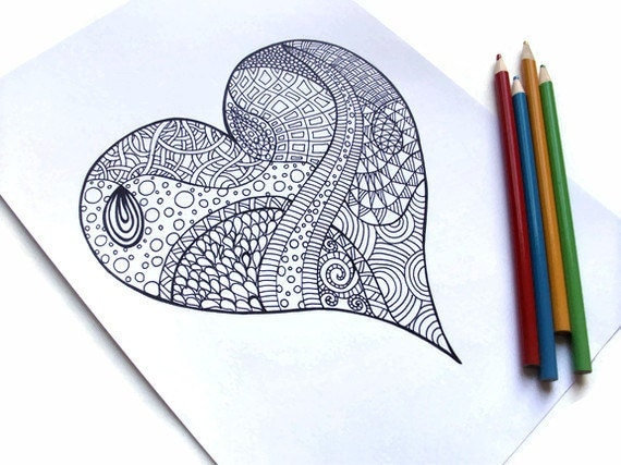 jo will be giving away a set of 3 printable zentangle coloring pages title=