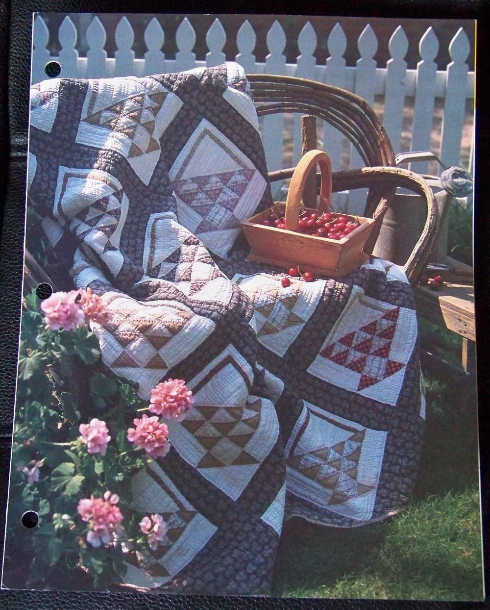Quilt Basket Patterns Browse Patterns