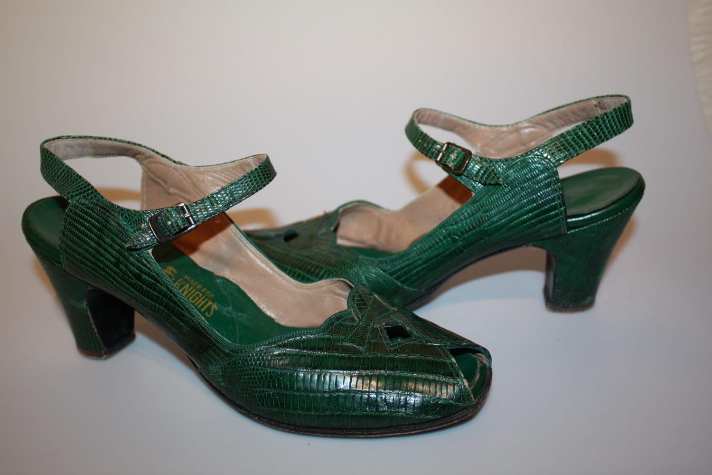 Dance shoes for swing & Ballroom dancing. Women s dance shoes size 4