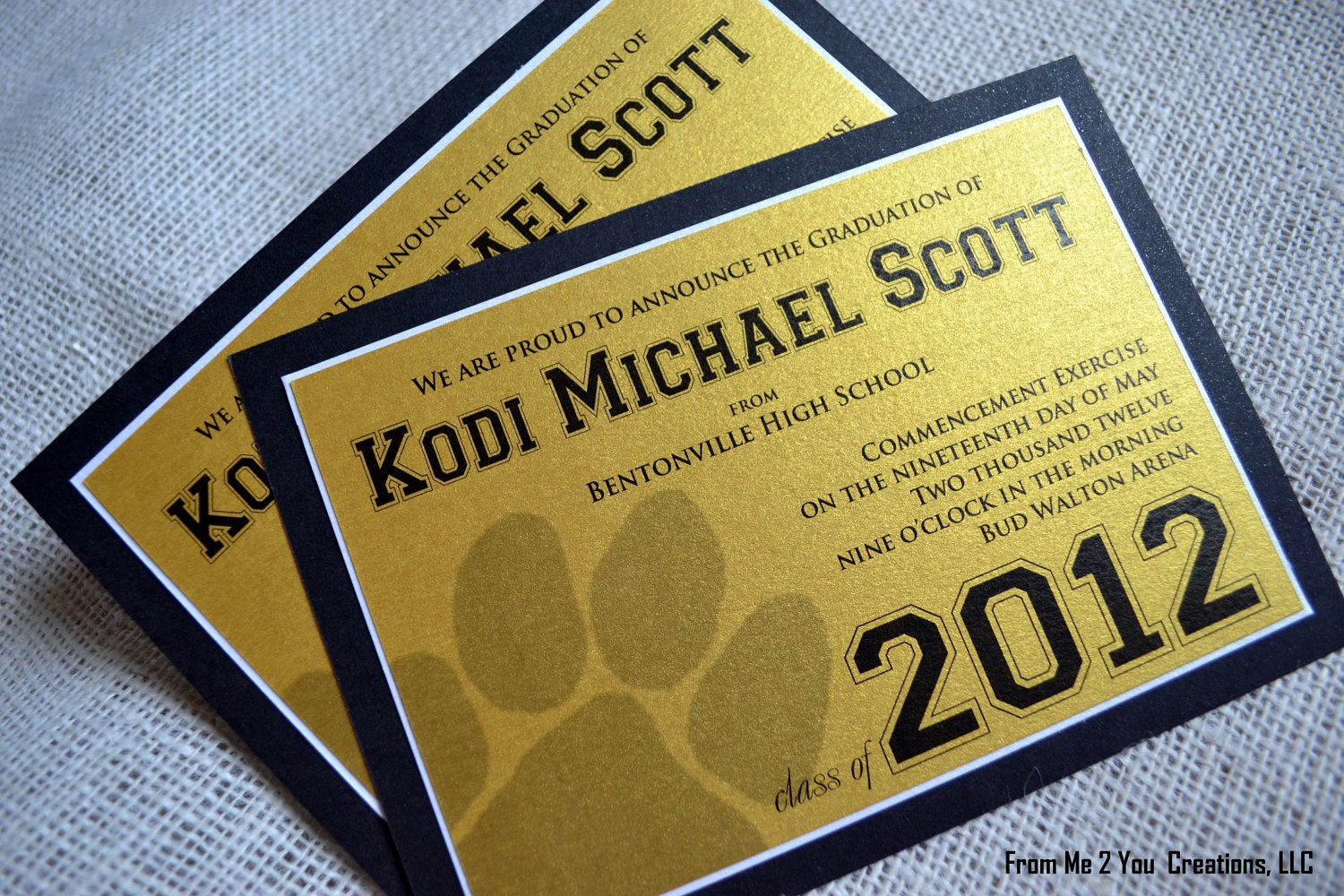sample welcome remarks for graduation day http://www.etsy.com/listing ...