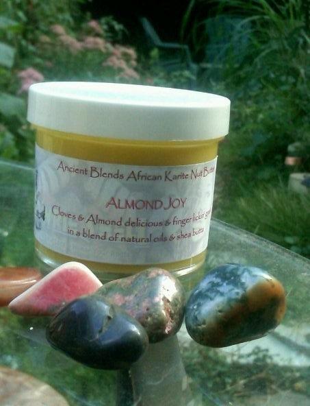 Almond Joy Body Butter 4ozs (small)