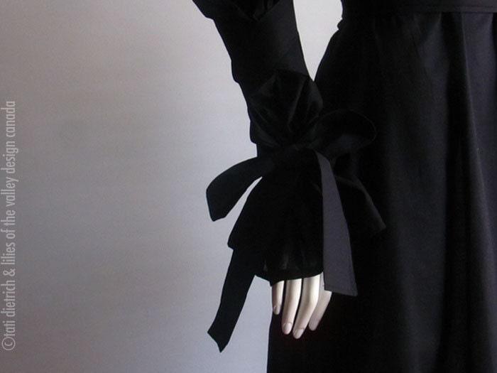 Black Wedding Dress. Black Prom Dress. Black Renaissance Dress. Sizes S, M, L, XL, Plus Size, YOUR Size. Gothic Lolita Dress. Alice. - RenaissanceClothing
