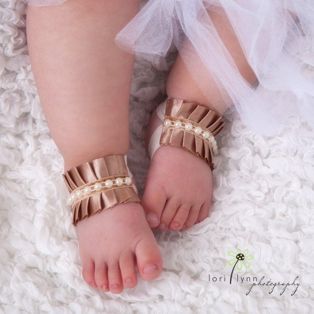 Ева - Детские сандалии босиком - Босиком Сандалии - Детские сандалии
