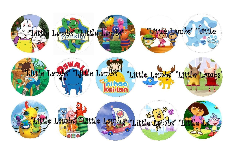 List of programs broadcast by Nick Jr. - Wikipedia