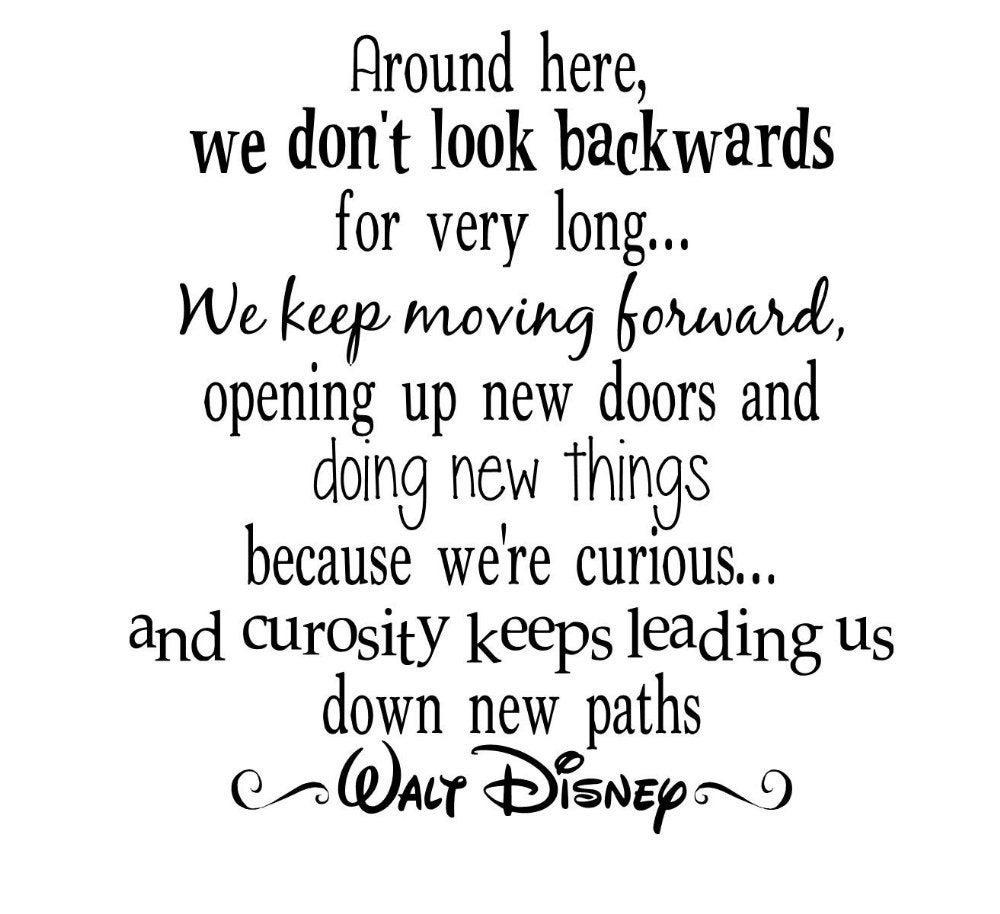 Moving Forward Quotes Keep Moving Forward