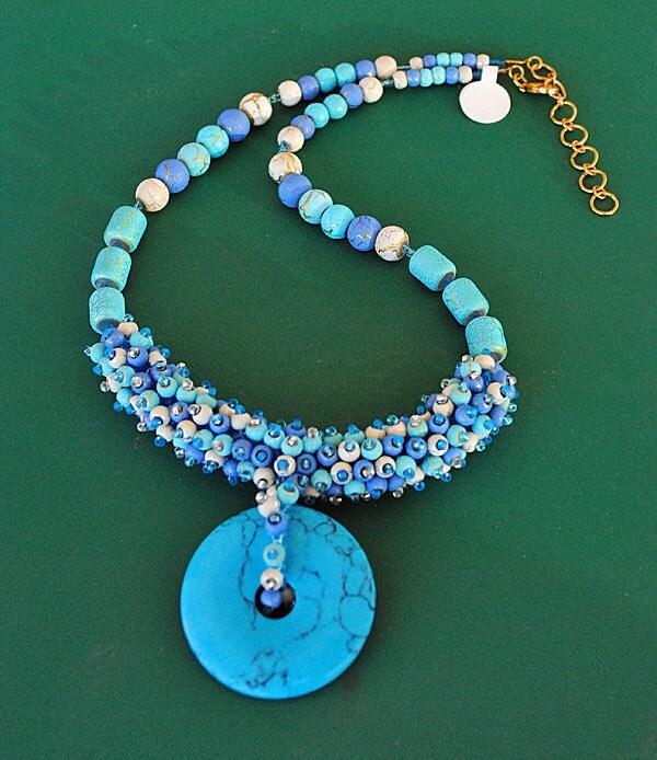 Bluebird Gift - Olgaterranova