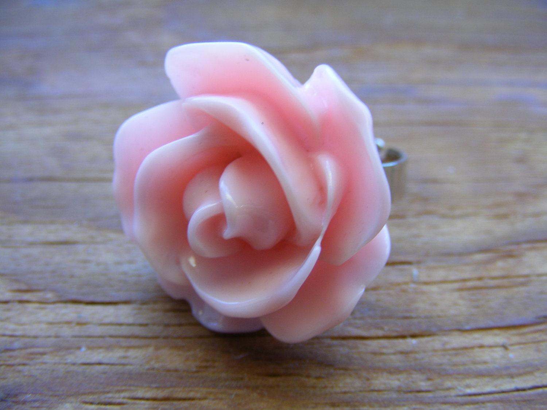 Ring Cocktail Rose