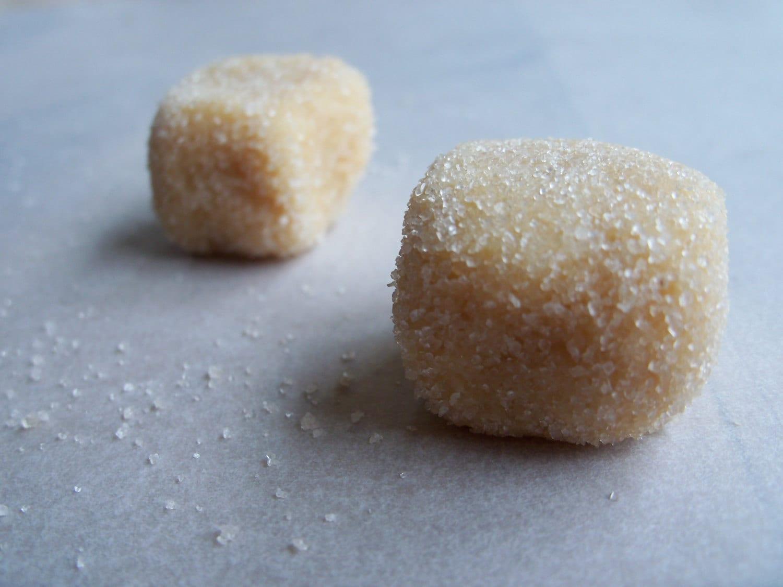 Pastillas de Leche Vanilla (Half a pound) - sweetcoconutbakery