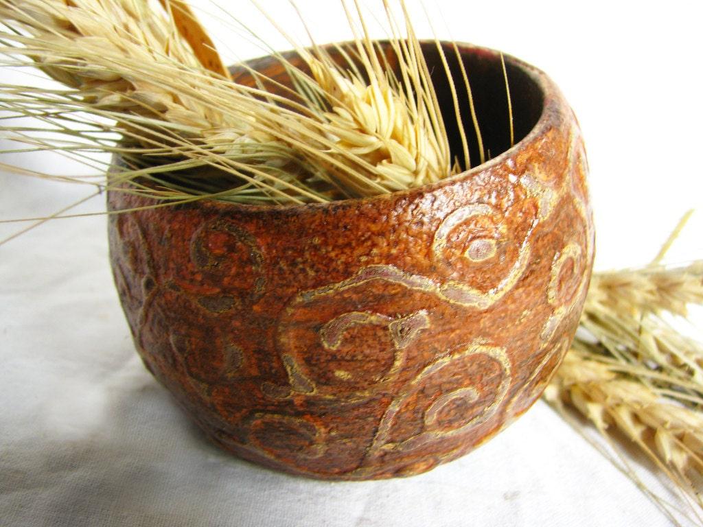 Урожай коричневый браслет доставки по всему миру