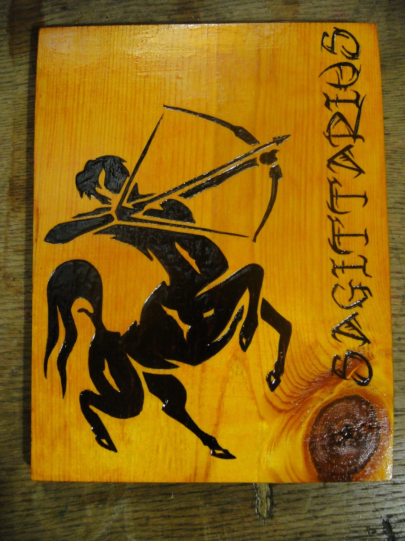 Centaur Symbols