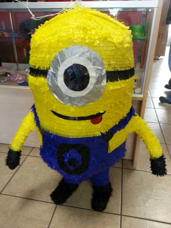 Despicable Me Pinata
