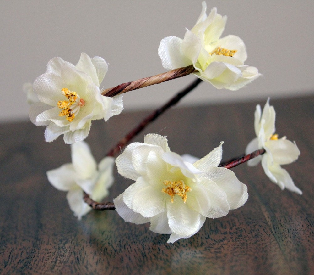 Apple Blossom Corsage Люкс или браслет