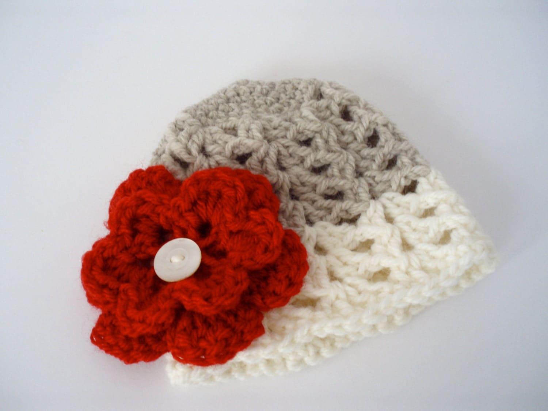 بچه یکنوع عرقچین کوچک کهمحصلین برسر میگذارند کلاه قلاب دوزی با گل قابل تعویض