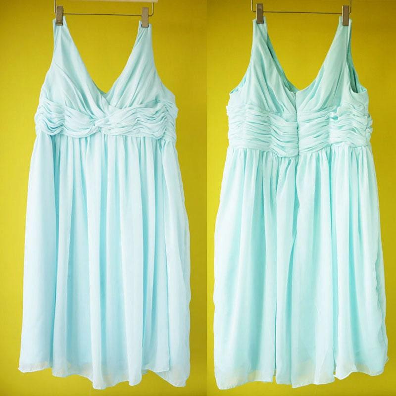 Plus size wedding dress beach greek goddess bridesmaid dress bridal dress