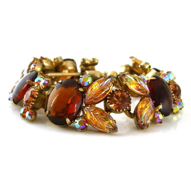 Delizza and Elster Vintage Bracelet