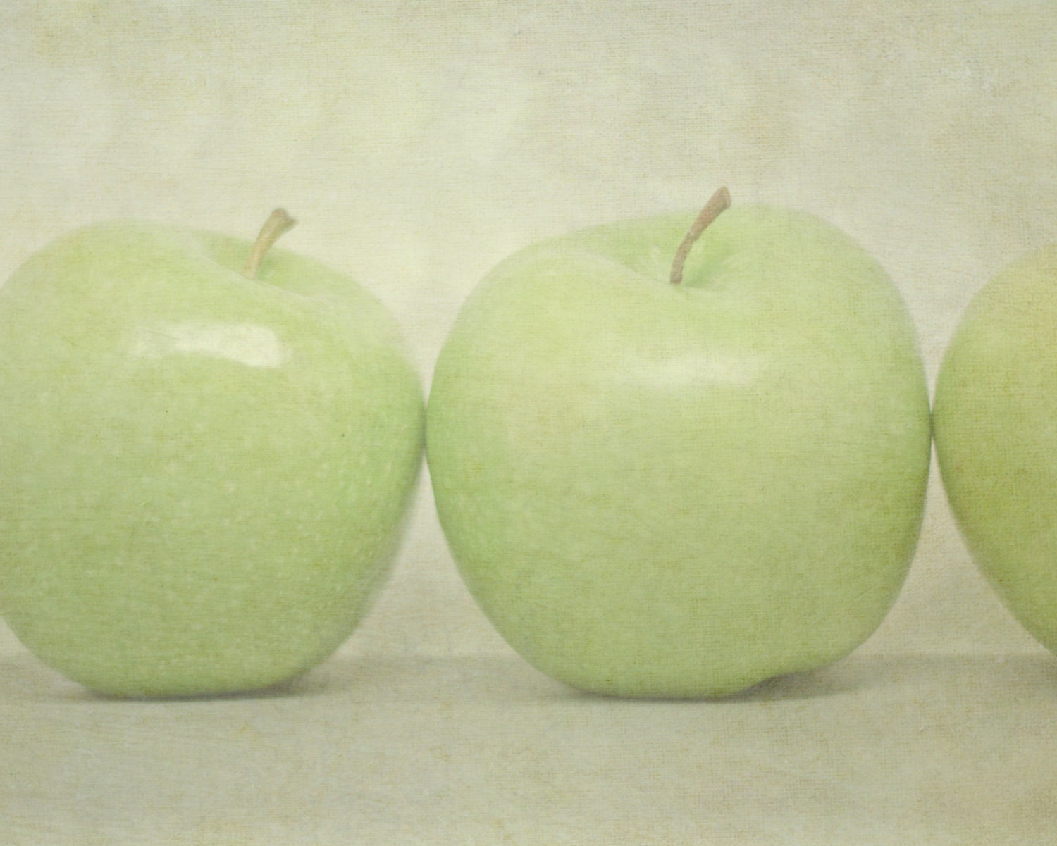 Green apple kitchen decor viewing gallery - Green apple kitchen decor ...
