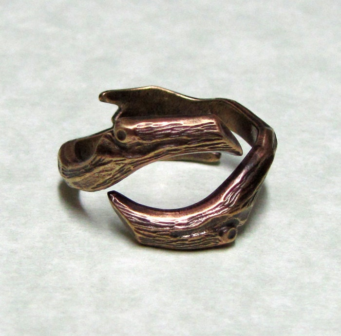 Forest Branch Ring - ranaway