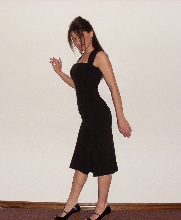 Little Black Dress Cocktail dress Bridesmaids dresses