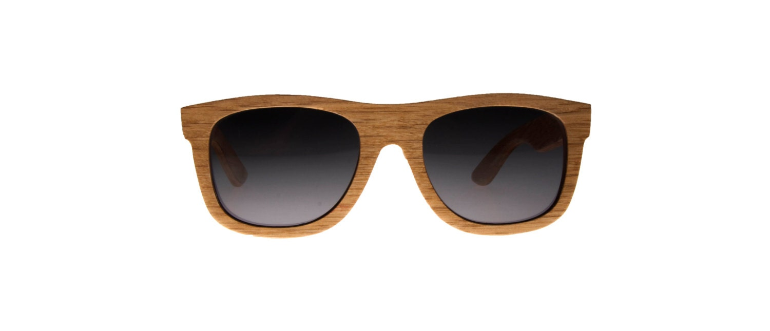 Naito Wooden Sunglasses by Bosky - BoskyWoodwear
