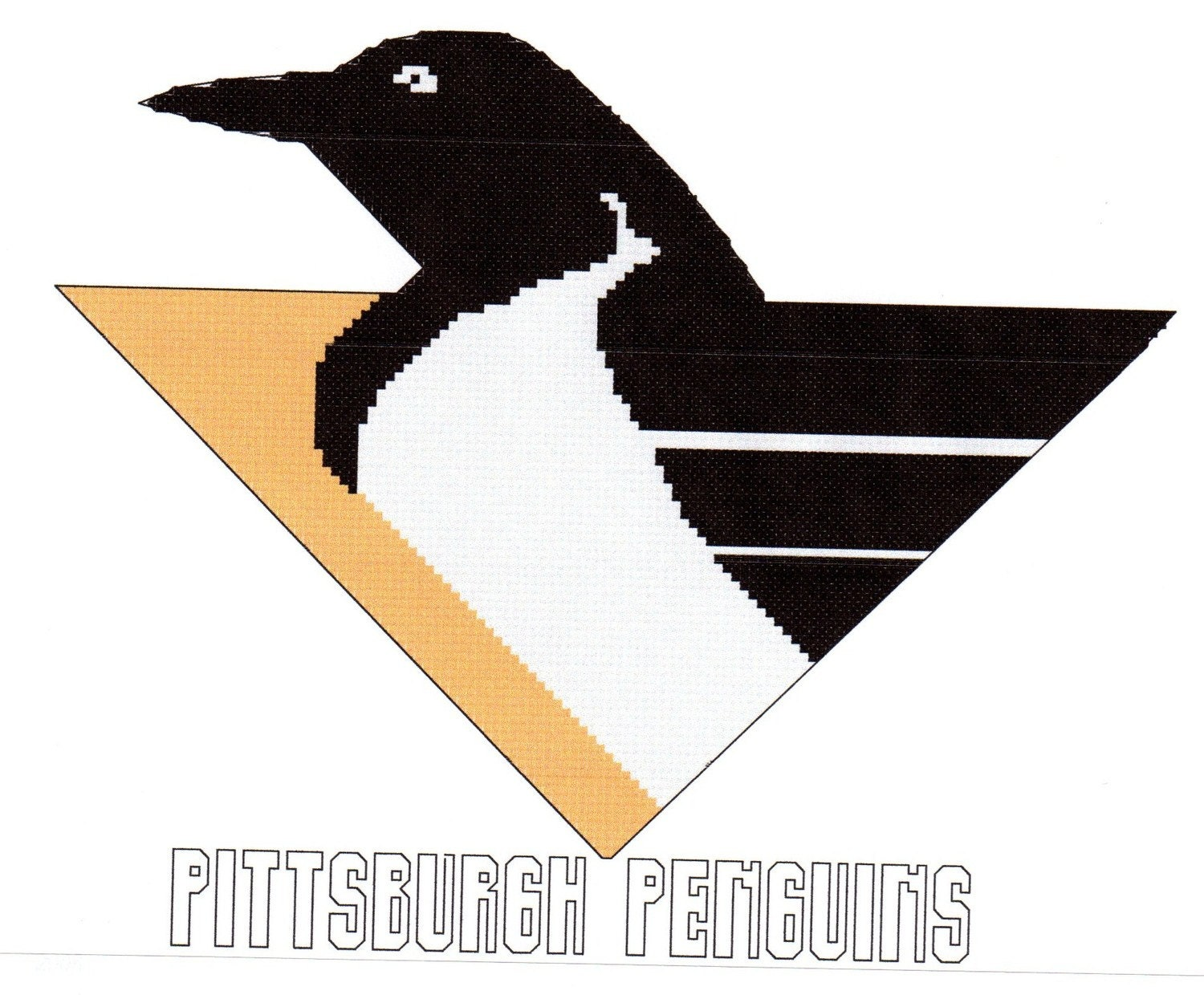 pittsburgh  penguin logo pictures