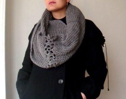 hakucho: Circle Cloth Pattern
