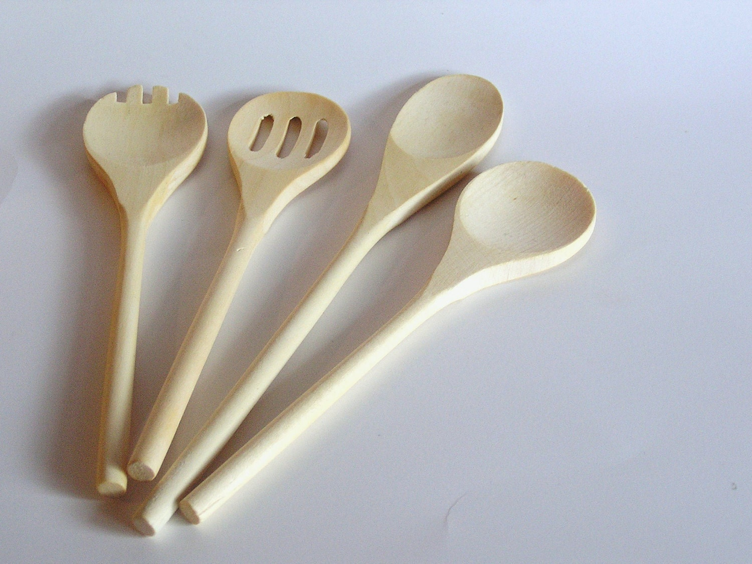 Wood Toy- Kitchen Cookware-