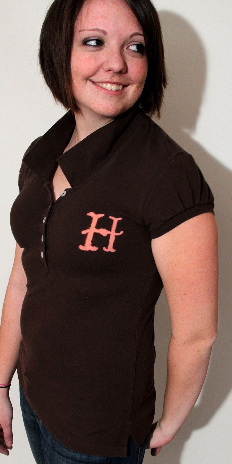 Harry Potter polo  L