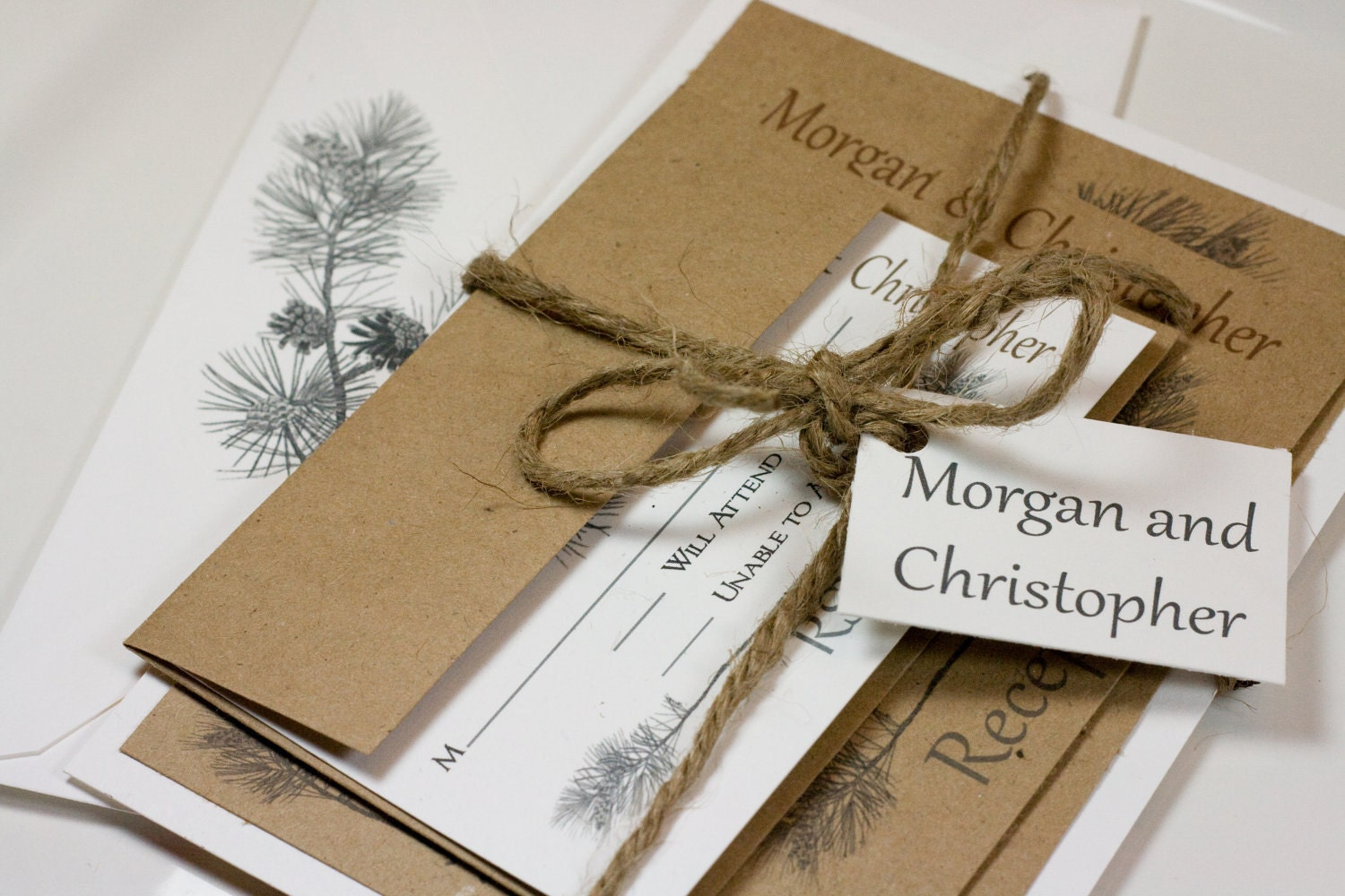 Nature Wedding Invitations was very inspiring ideas you may choose for invitation ideas