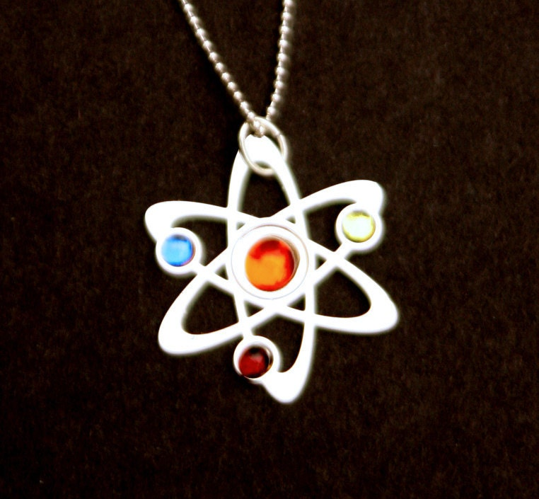 Science Pendant